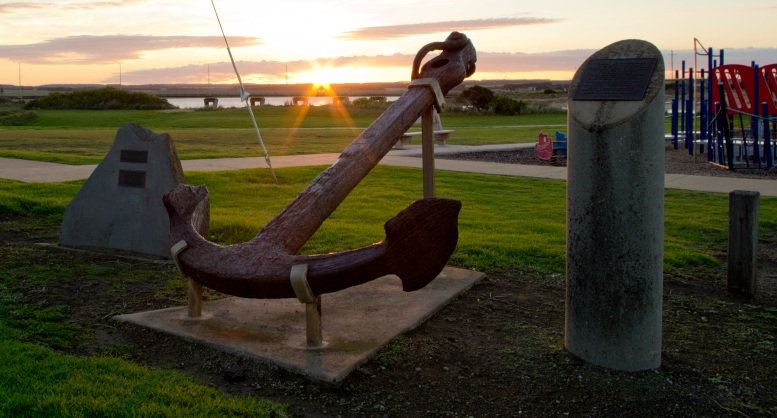 Anchor&Playground